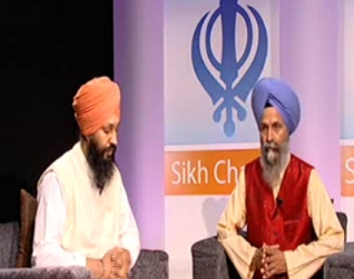 Daljit Nirmala on Sikh Channel
