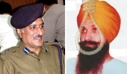 BADAL'S REVENGE: Death Penalty for Rajoanna and promotion of Saini DGP